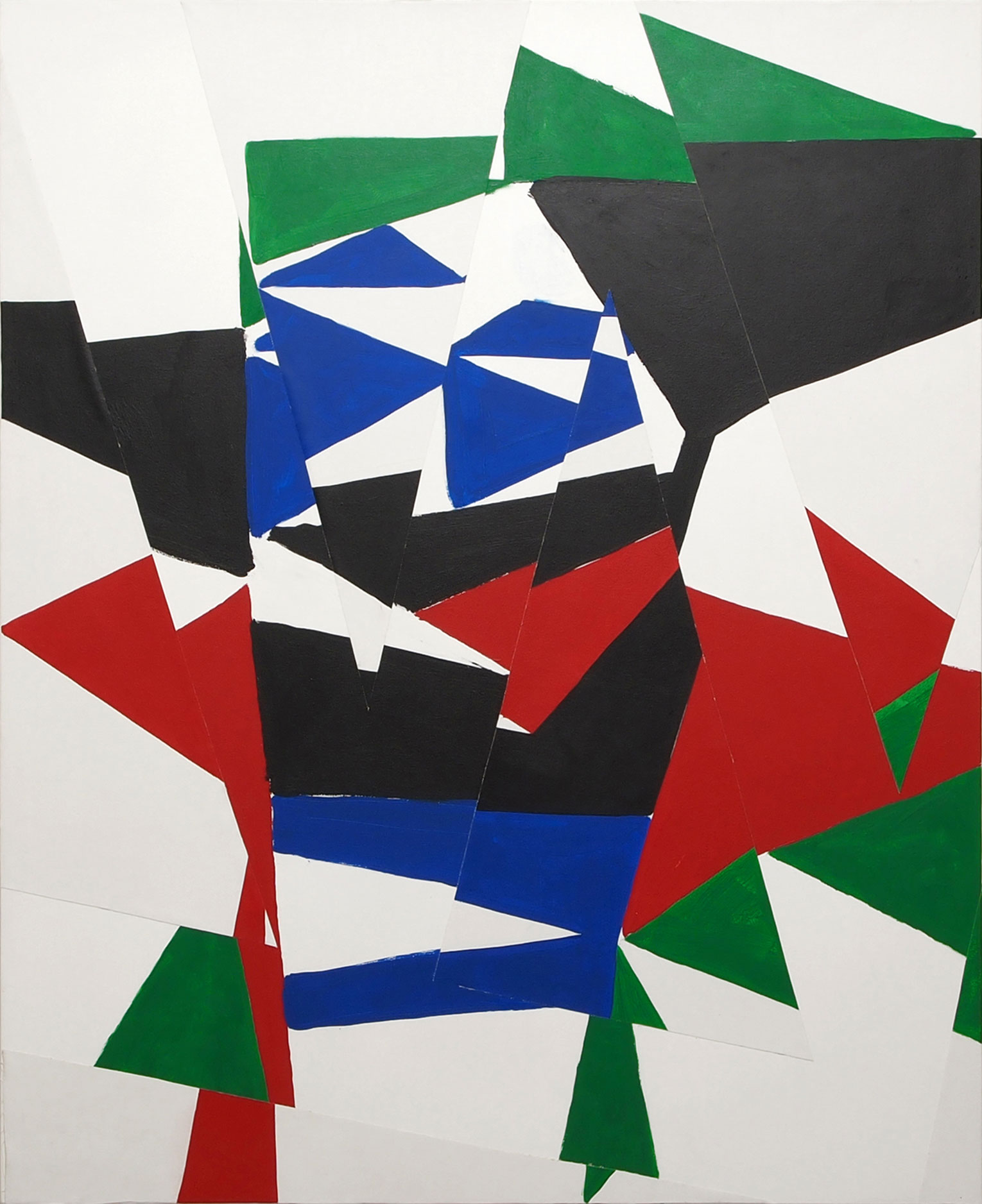 <b>Title:</b>The Gardener (VG1)<br /><b>Year:</b>2015<br /><b>Medium:</b>Acrylic on canvas<br /><b>Size:</b>160 x 130 cm