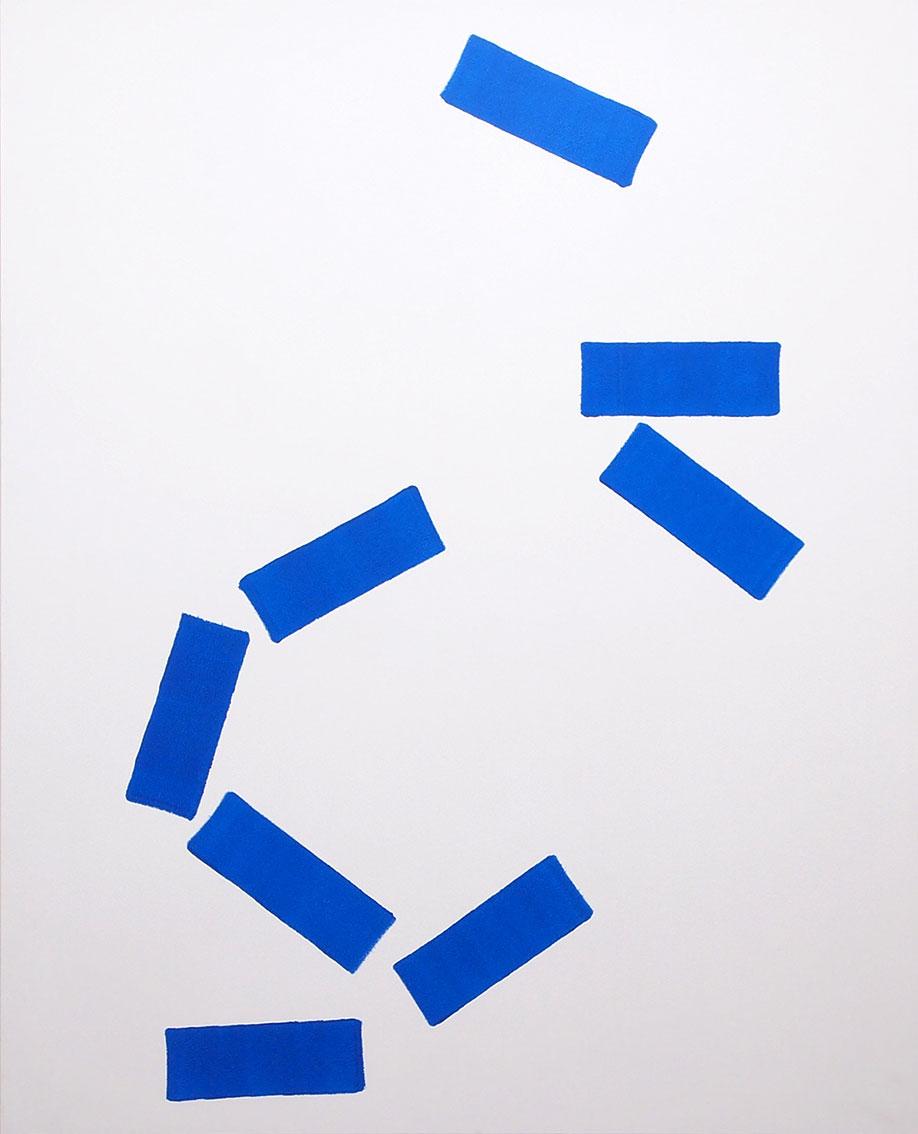 <b>Title:</b>Pissing In The Wind<br /><b>Year:</b>2014<br /><b>Medium:</b>Acrylic on canvas<br /><b>Size:</b>160 x 130 cm