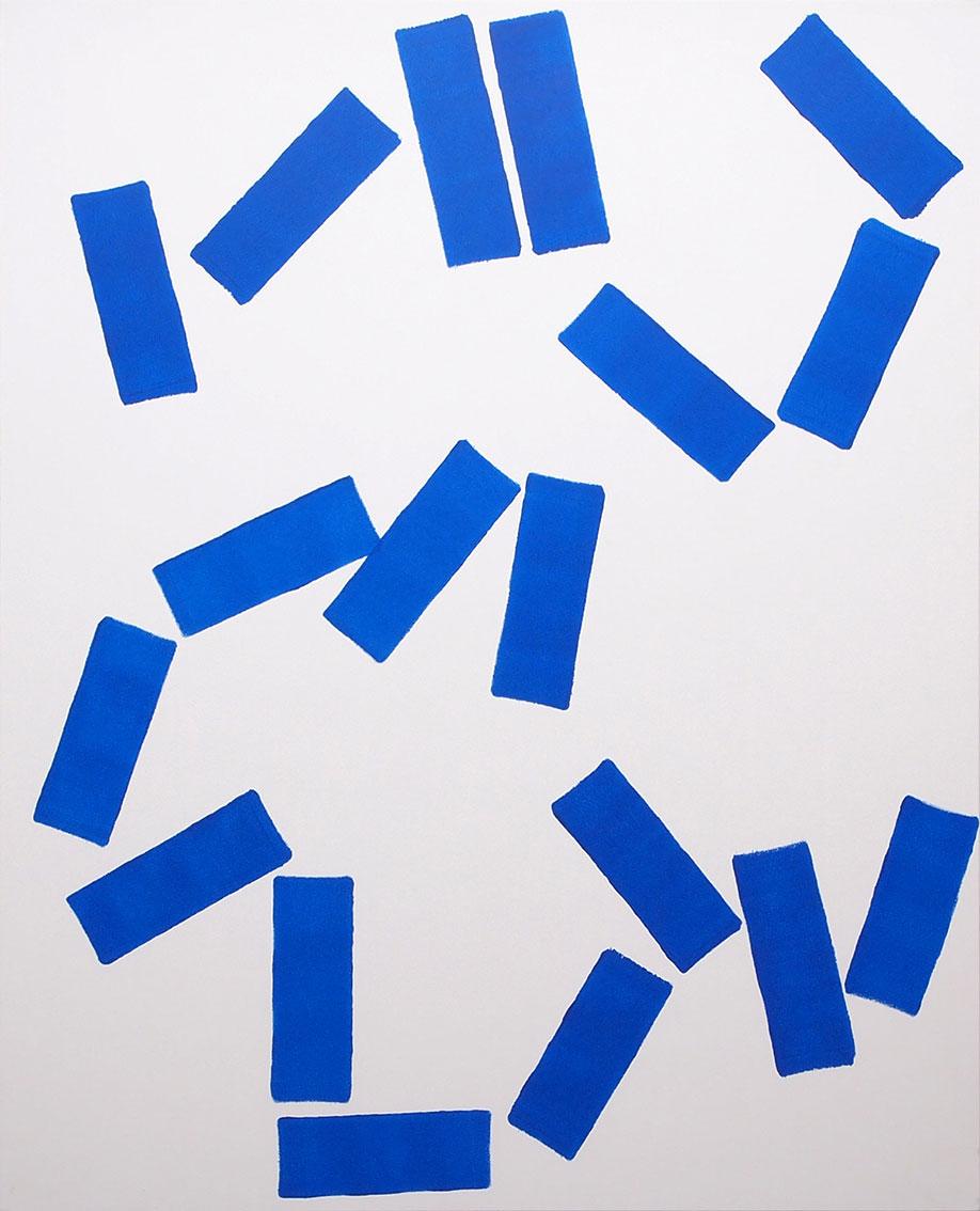 <b>Title:</b>Sudden Gust<br /><b>Year:</b>2014<br /><b>Medium:</b>Acrylic on canvas<br /><b>Size:</b>160 x 130 cm