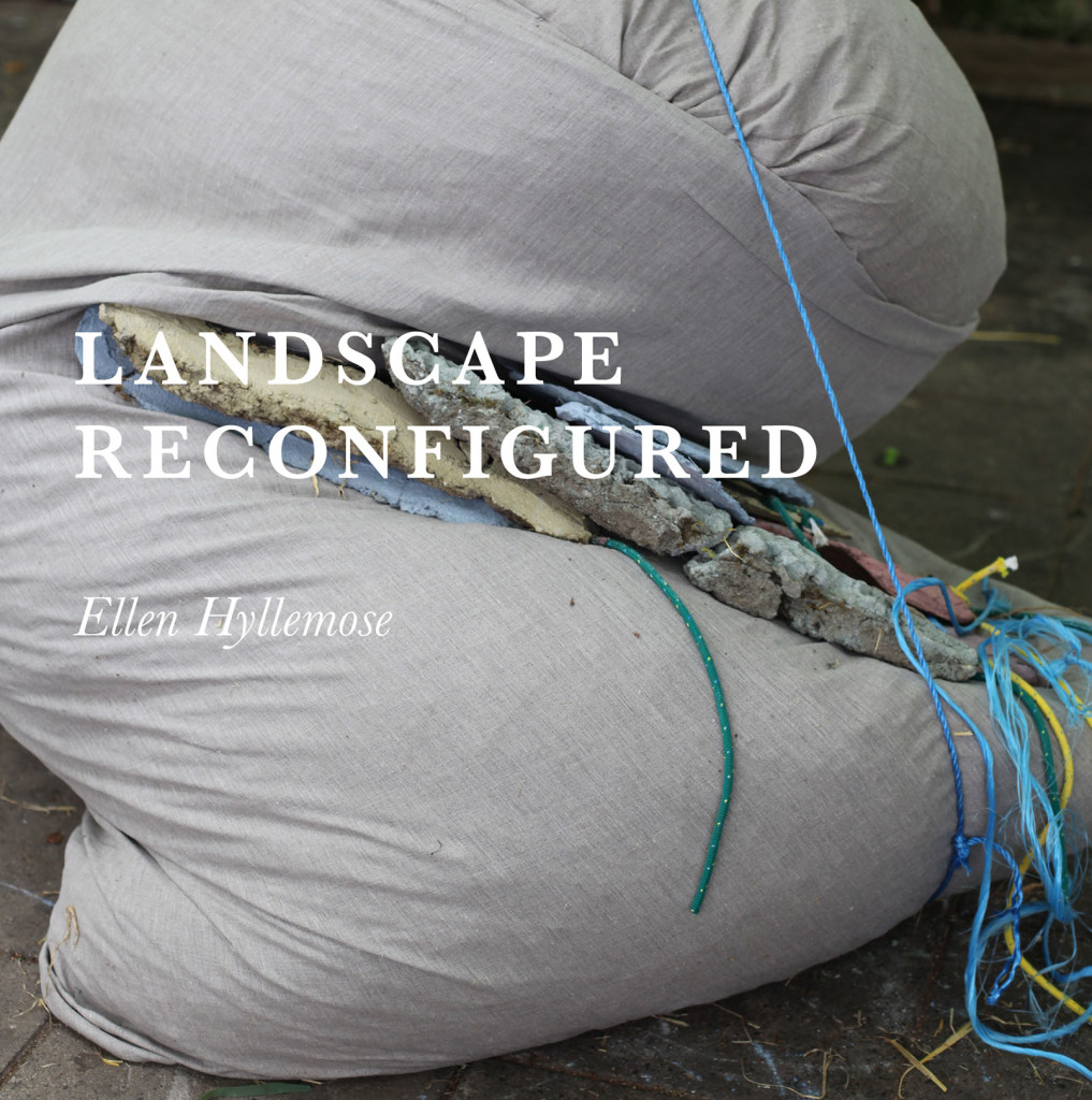 LANDSCAPE RECONFIGURED