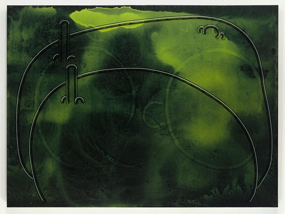 <b>Title:&nbsp;</b>Waiting<br /><b>Year:&nbsp;</b>2013<br /><b>Medium:&nbsp;</b>Acrylic on canvas<br /><b>Size:&nbsp;</b>182.5 x 243.5 cm