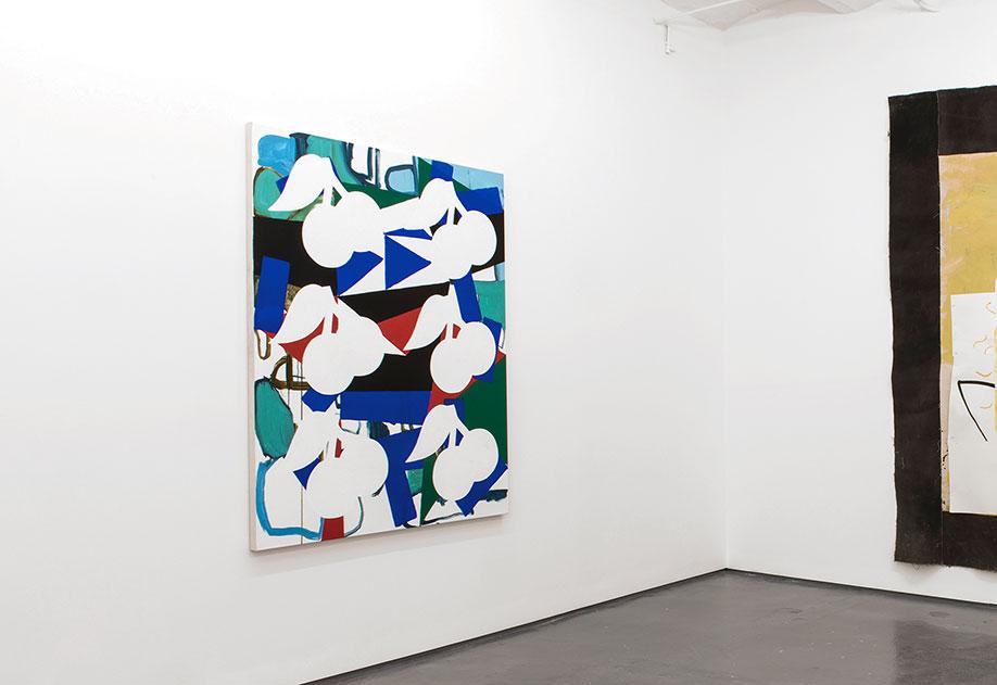 <b>Title:</b>The Gardener (VG4)<br /><b>Year:</b>2012-2015<br /><b>Medium:</b>Acrylic on canvas<br /><b>Size:</b>150 x 120 cm