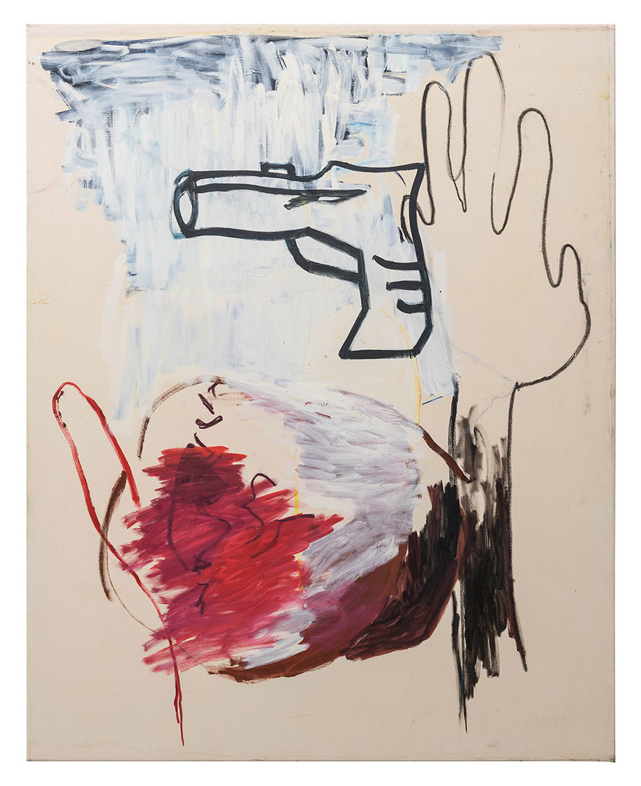 <b>Title:&nbsp;</b>BANG BANG CLUB<br /><b>Year:&nbsp;</b>2015<br /><b>Medium:&nbsp;</b>Oil on canvas<br /><b>Size:&nbsp;</b>150 x 120 cm