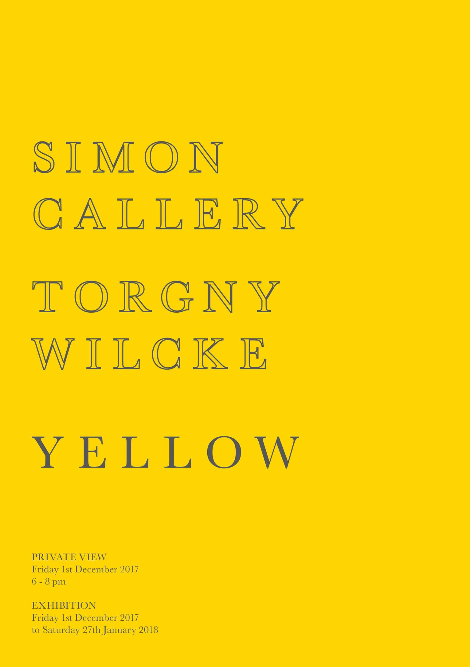 Yellow-web