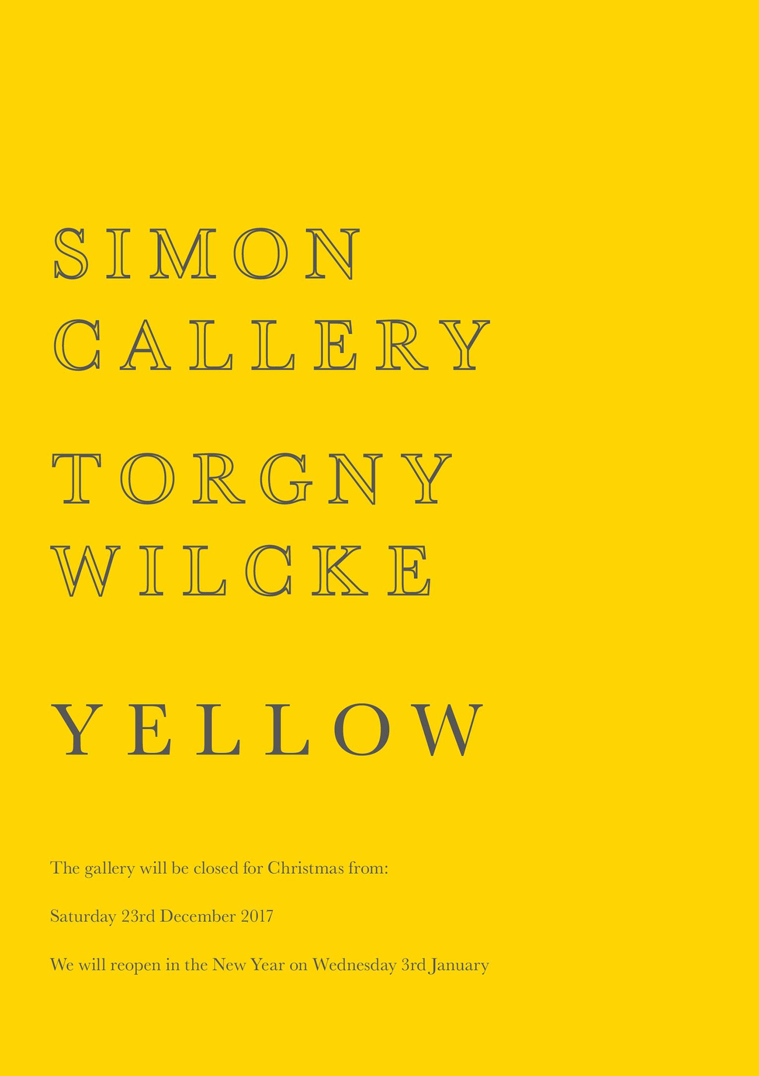 Yellow-christmas-opening