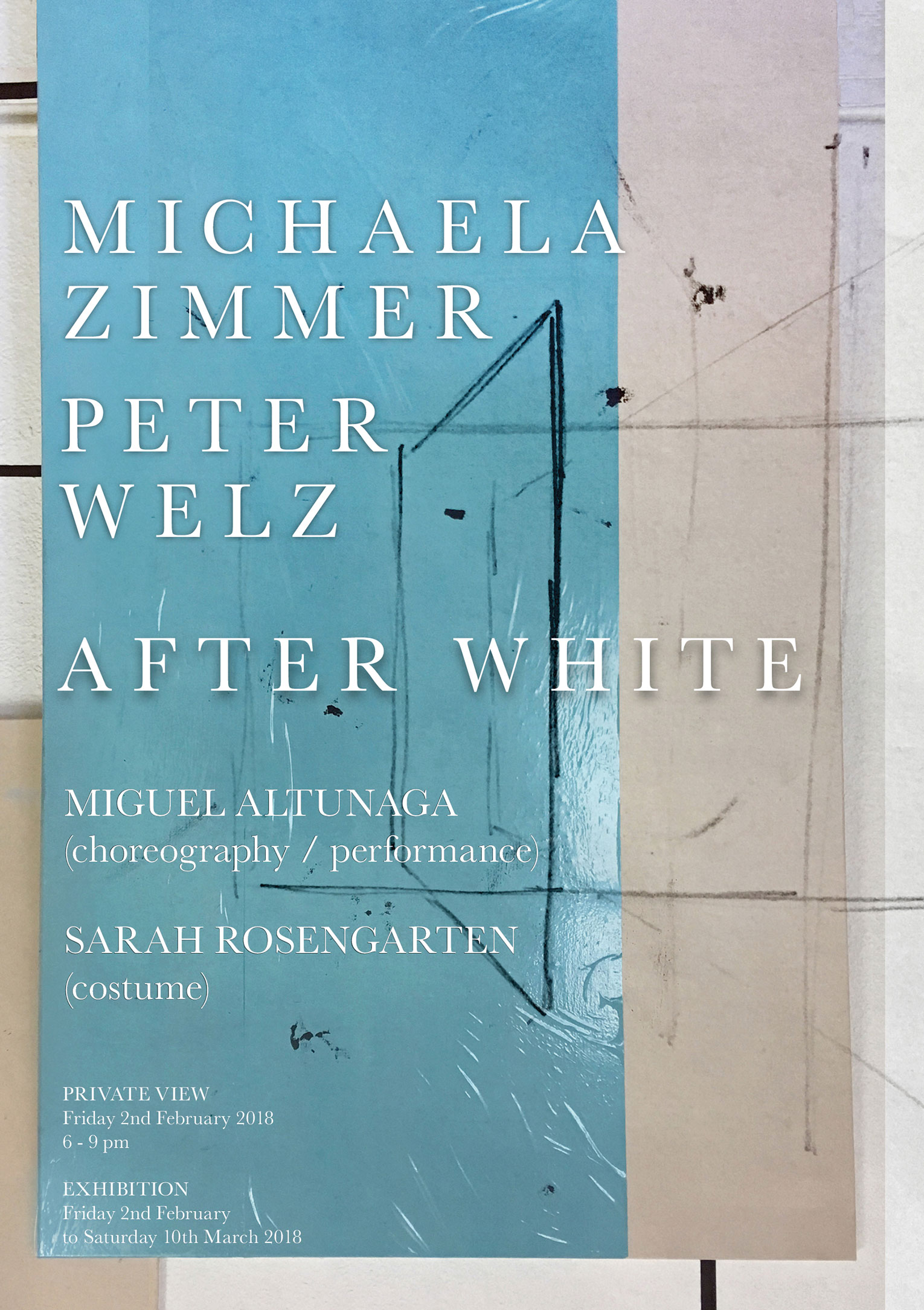 After White