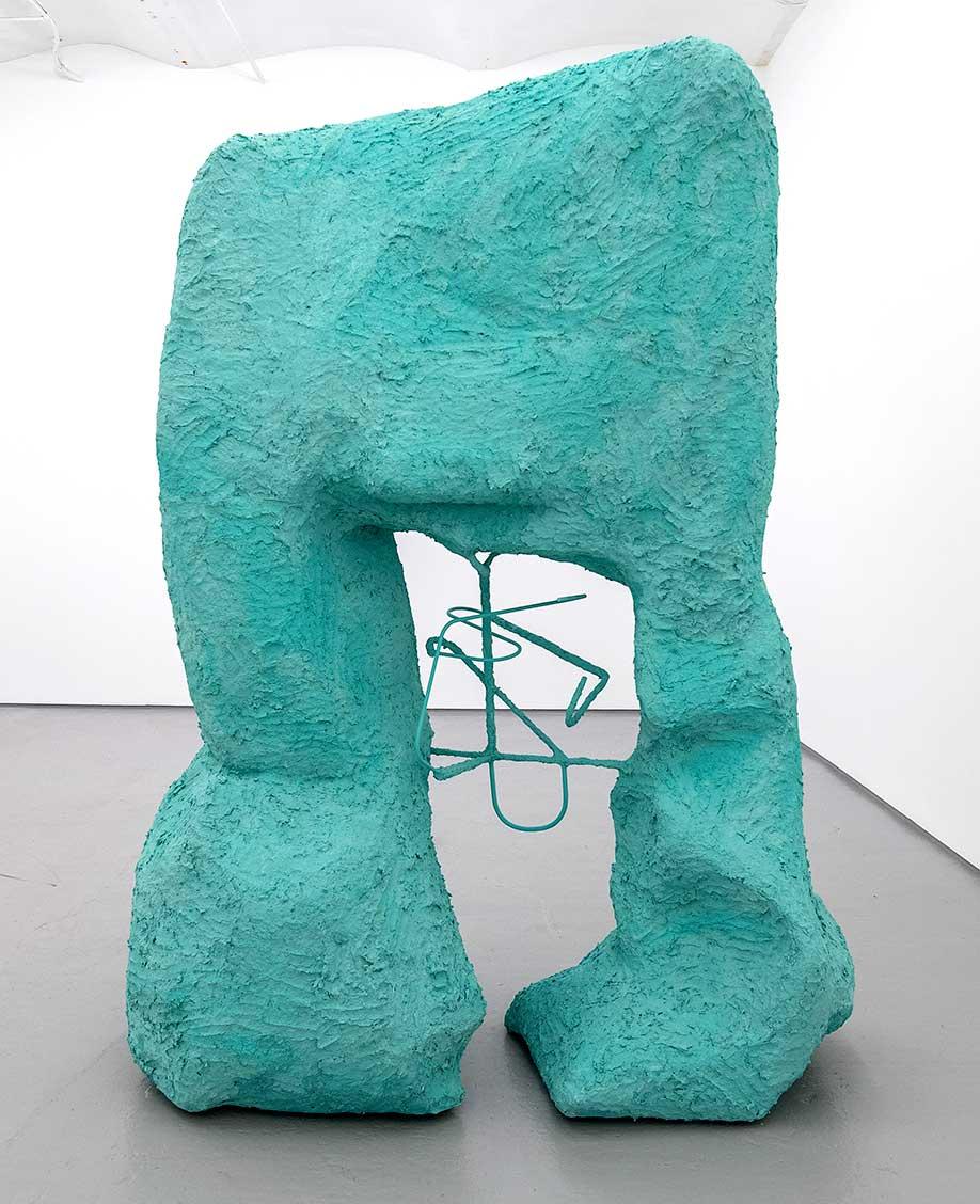 Fold Gallery London » SURFACE MATTERS