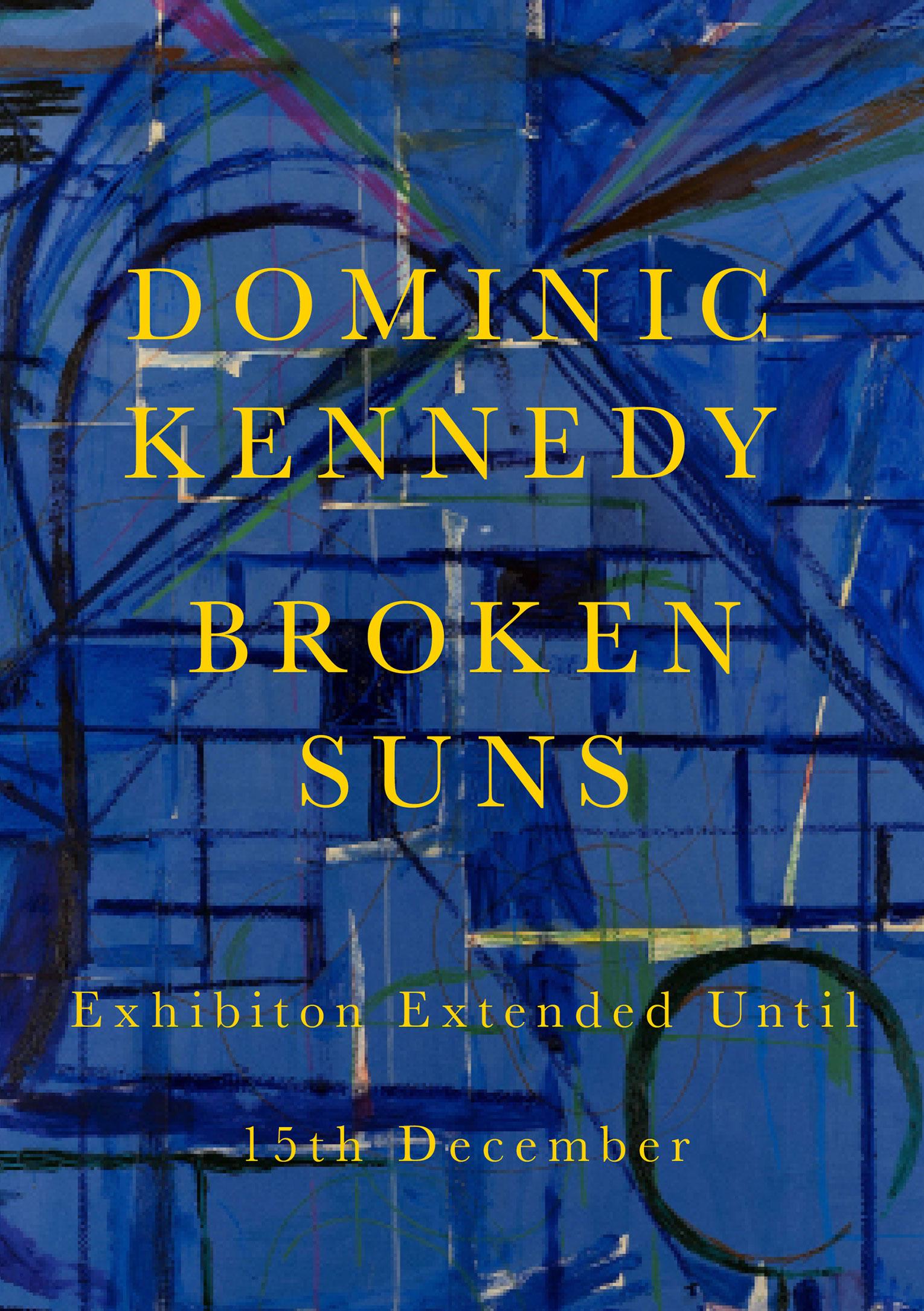 Broken Suns