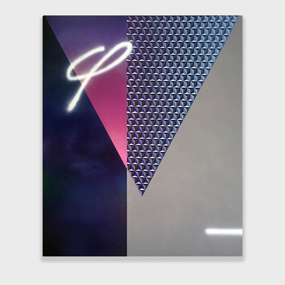 <b>Title:&nbsp;</b>>TYT<<br /><b>Year:&nbsp;</b>2018<br /><b>Medium:&nbsp;</b>Acrylic on canvas<br /><b>Size:&nbsp;</b>120cm x 150cm