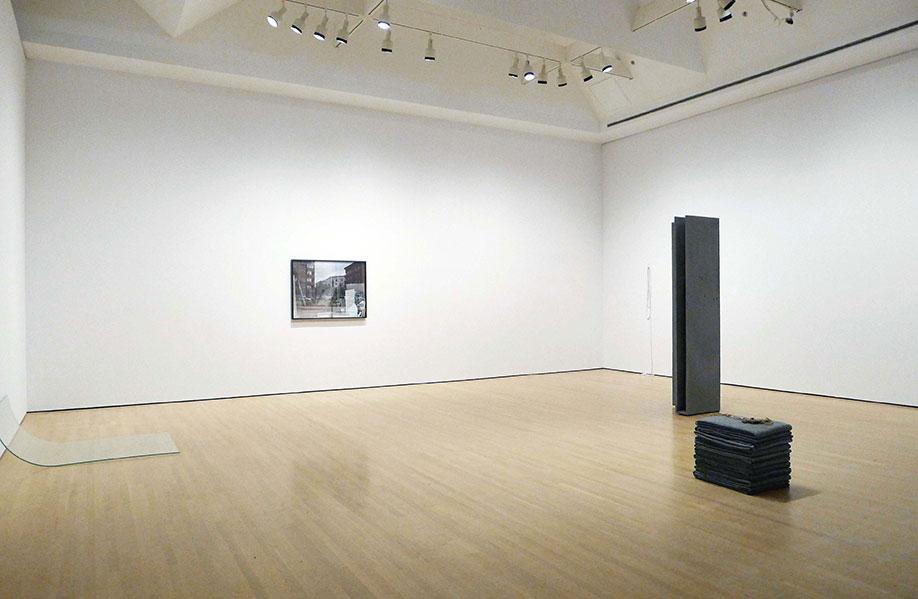 <b>Title:</b>La Triennale Québecoise<br /><b>Year:</b>2011<br />