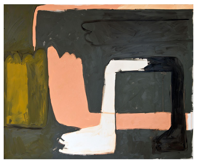 <b>Title:</b>Untitled<br /><b>Year:</b>2012<br /><b>Medium:</b>Oil on canvas<br /><b>Size:</b>170 x 140 cm