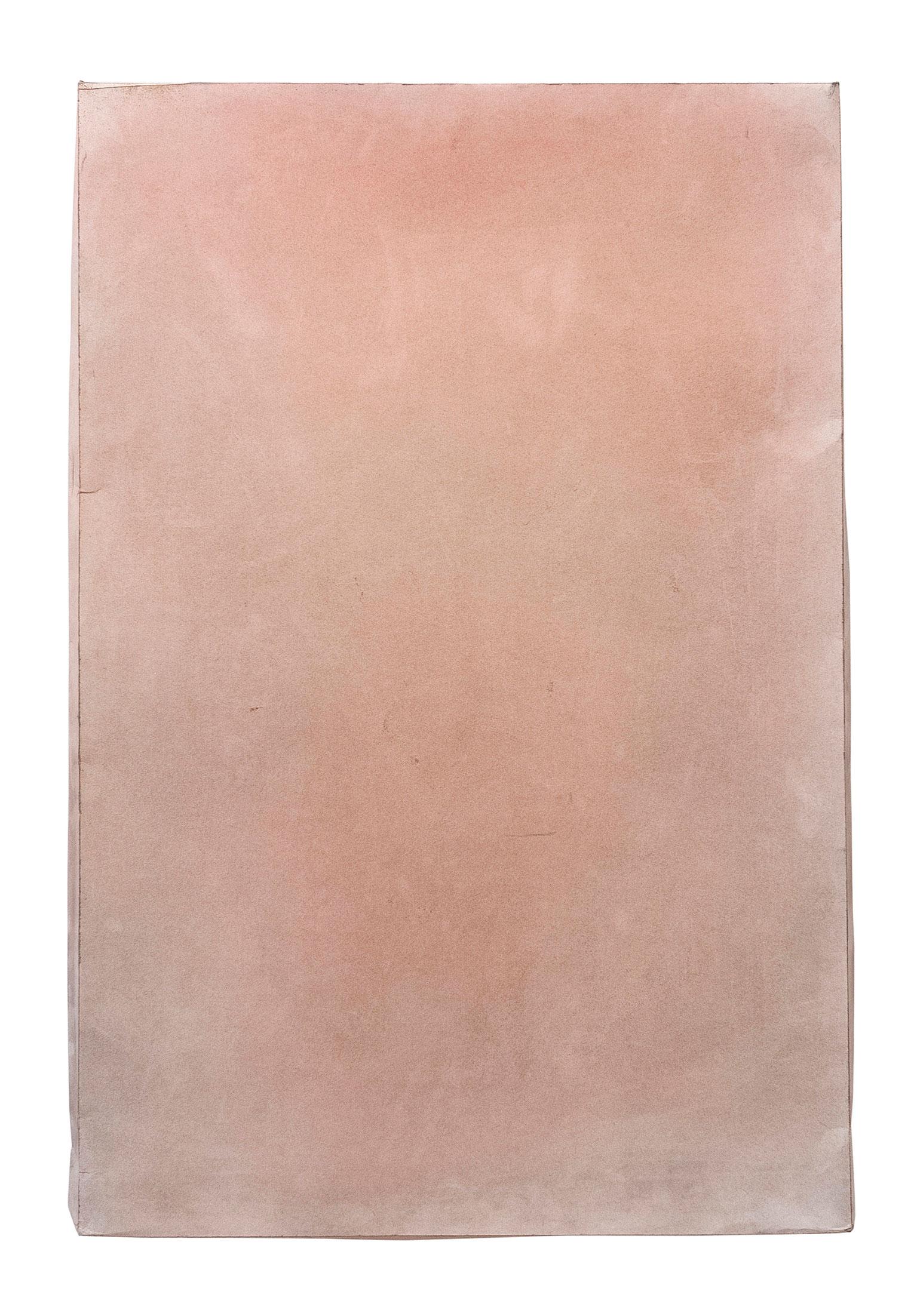 <b>Title:</b>Wrap<br /><b>Year:</b>2012<br /><b>Medium:</b>Charcoal and chalk on paper<br /><b>Size:</b>78 x 53 cm