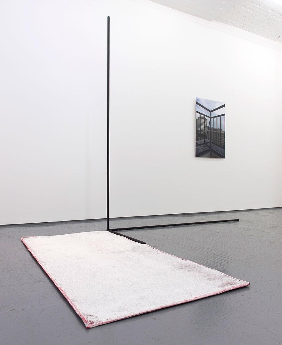 <b>Title:</b>POLYMER installation view<br /><b>Year:</b>2016<br />